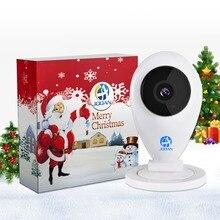 JOOAN НОВЫЙ Smart security cctv камеры Наблюдения 720 P Мега пикселей HD Wi-Fi Ip-камера Беспроводной TF Карты Памяти P2P H.264 алгоритмически