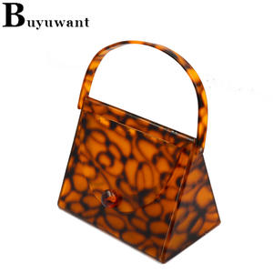 Buyuwant shoulder bag color square handbag mini evening bag f4f6c8be156da