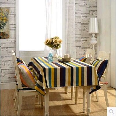 Mdeiterranean stile Casa sala da pranzo dell\'hotel di colore ...