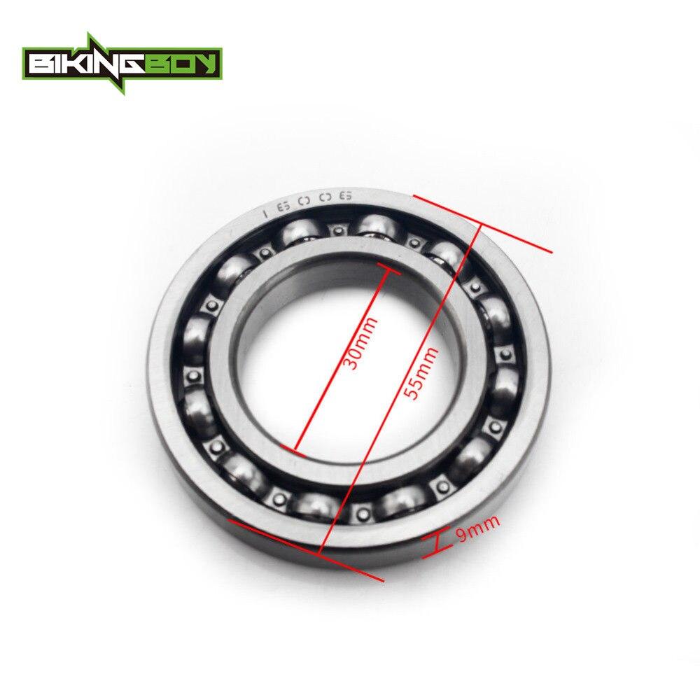 Polaris Ranger front differential bearing /& seal kit 400//500 800 2009-2014