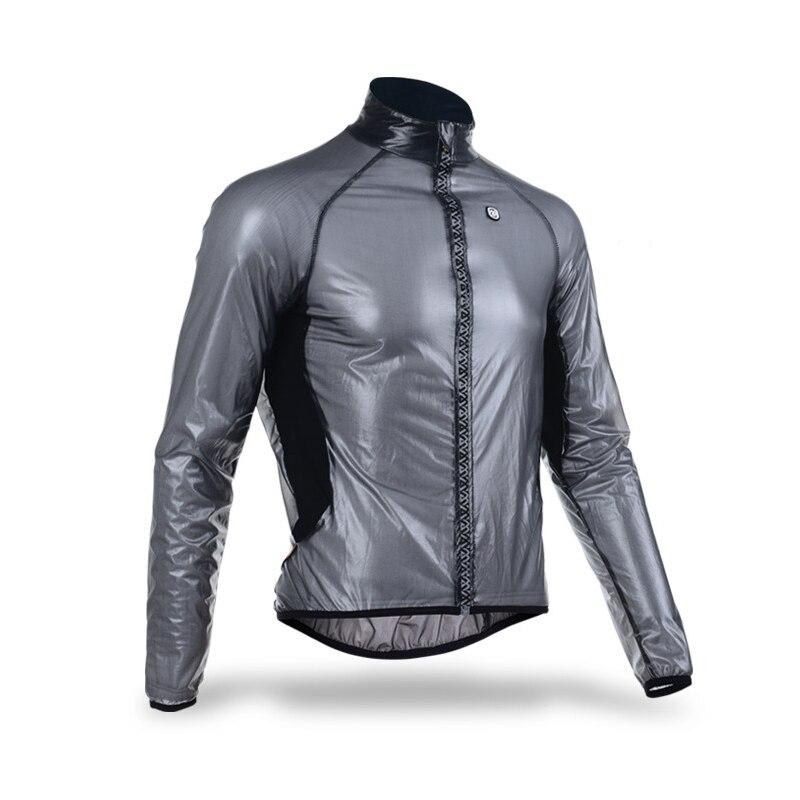 Nový Cyklodresný nepromokavý větruvzdorný prachový plášť / Cyklistický větrný kabát / Bike Jersey / Cyklistický pláštěnka + kryt helmy