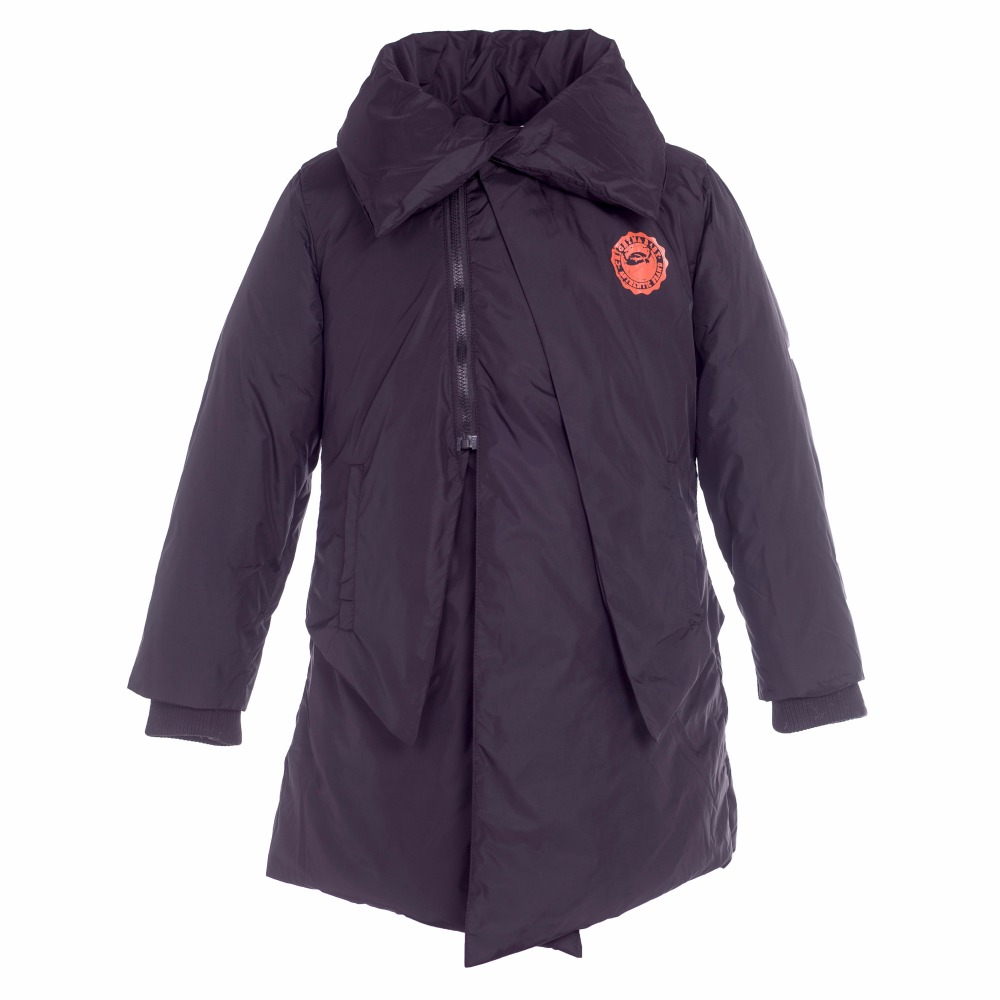 ФОТО Children Winter Clothing Snowsuit Girls Winter Jacket Kids Warm Duck Down Coat Outerwear For Girls 3-15 Years Parkas