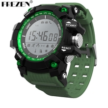 FREZEN XR05 Outdoor Smart Watch Sports Waterproof Wacth Altitude Meter Pedometer Bluetooth 4 0 For IOS