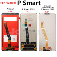 LCD For Huawei P Smart 2019 Nova 3i LCD Display with Touch Screen Digitizer Assembly Replacement screen parts