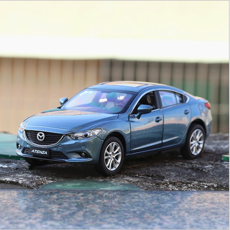 132-Mazda-ATTZ-ATENZA-vehicles-alloy-car-toy-car-model-Simulation-Models-Door-Open-Diecast-Children-Toy-Car-3