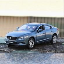 1:32 Mazda ATTZ ATENZA vehicles alloy car