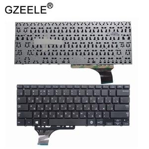 Image 1 - GZEELE جديد لوحة المفاتيح لسامسونج NP530U3B 530U3B NP530U3C 530U3C NP535U3C 535U3C NP540U3C 540U3C 532U3C الروسية RU BA59 03526C
