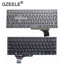 GZEELE clavier pour SAMSUNG 530U3B, NP530U3C 530U3C, NP535U3C, 535U3C, NP540U3C, russe RU BA59 03526C