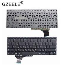 GZEELE nuevo teclado para SAMSUNG NP530U3B 530U3B NP530U3C 530U3C NP535U3C 535U3C NP540U3C 540U3C 532U3C ruso BA59 03526C
