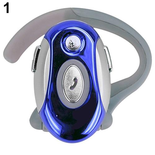 Collapsible Universal Wireless Bluetooth Handsfree Business Headphones Earphone