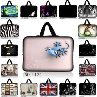 Hot Neoprene Laptop Sleeve 15 6 For Macbook Pro 15 Unisex Computer Bag 9 7 10