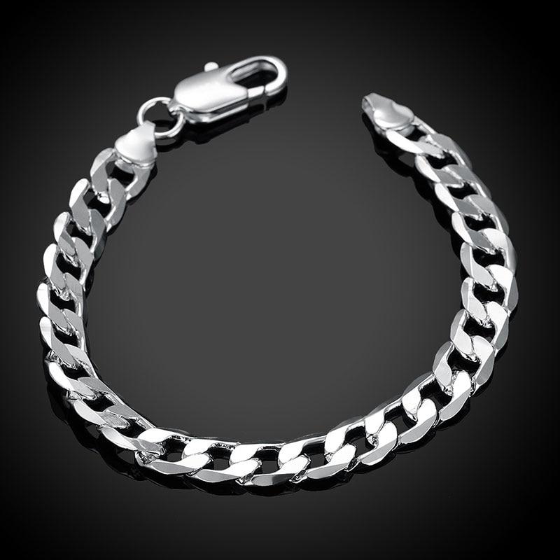 Aliexpress.com : Buy Lostpiece Men's Sterling Silver 925 ...