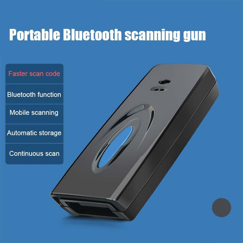M5qr/qm штрих-код Bluetooth 4.0 Беспроводной ручка сканер телефон Экран для сканирования для Iphone, Android Оконные рамы xxm8