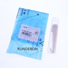 RUNDERON F00RJ01941 Common Rail Control Valve Assy for Fuel Injector 0445 120 121/122/125/236
