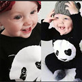 2017 New baby clothing panda rompers for newborns body suit kids clothes boys girls jumpsuit baby romper cotton infant clothing