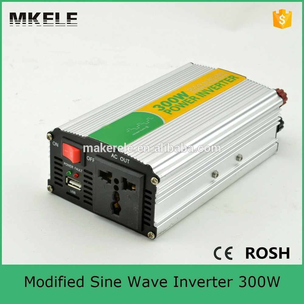 Detail Feedback Questions About Mkm300 122g Modified Sine Wave Power 24v To 12v 400w Dc Inverter Circuit Diagram 220v 300w Ac