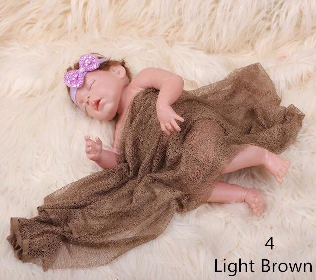 4 Light Brown