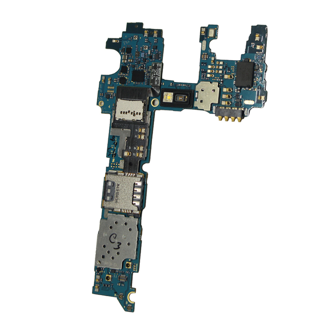 MAIN MOTHERBOARD (Unlock) FOR Samsung GALAXY Note 4 N910f