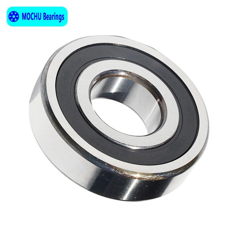 1pcs Bearing 6305 6305RS 6305RZ 6305-2RS1 6305-2RS 25x62x17 MOCHU Shielded Deep Groove Ball Bearings Single Row High Quality