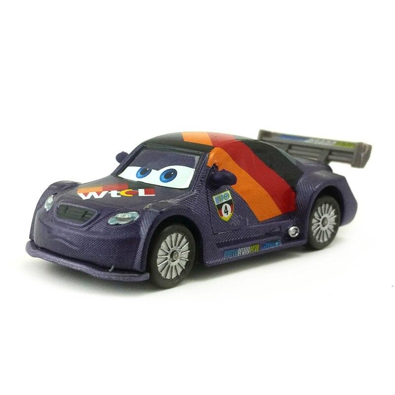 disney pixar cars max schnell 1 55 diecast metal alloy