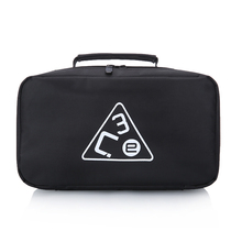 New Brand Cosmetic Bag Travel Organizer Simple Fashion Makeup Bag Women Portable Storage Bag Lady Multifunction Cosmetic Cases women makeup bag top quality new arrivals square bow stripe cosmetic bag cases bolsa de cosmeticos 17may17