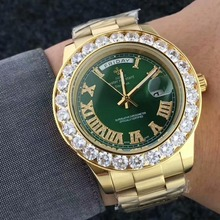 2019 LGXIGE brand luxury fashion casual watch for men big nardin dianonds mk waterproof role AAA men's wrist watch wristwatches