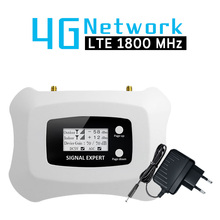 Repeater-Band Signal-Booster LTE-AMPLIFIER Cellular Mobile-Phone Dcs 1800 4G LTE 3 70db