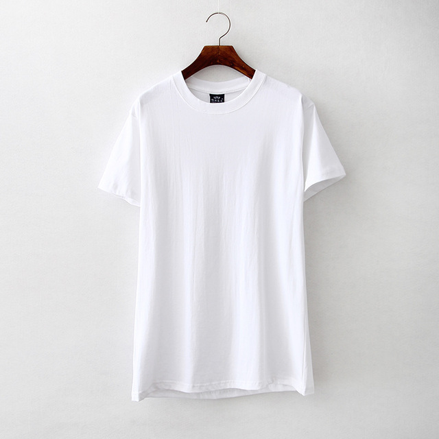 3025G/3026G/3024G Multicolor cotton short sleeve round collar T-shirt printing embroidery 2