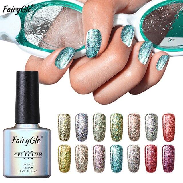 nail art nagellak