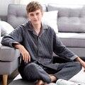 2016 winter adult men christmas pajamas set sleepwear men casual cotton pajamas for men family christmas pajamas nightwear good