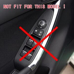 Image 3 - WINSGOรถด้านหลังดูกระจกโฟลเดอร์Spreadใกล้หน้าต่างเปิดสำหรับMazda 3/CX 4/CX 3/Axela/Mazda 2 2014 2019