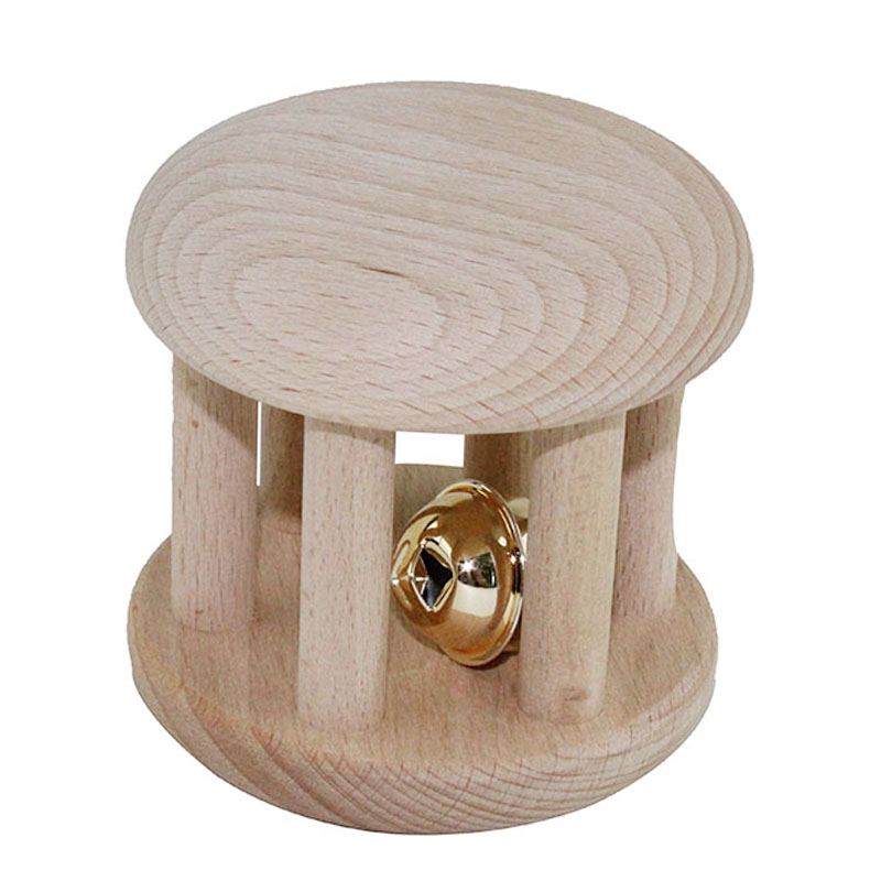 Able Unisex Infant Montessori Sensory Toys Wooden Toys Hand Grasping Life Pactical Toy For Toddlers Rattles 16-24 Months Years Old Discounts Price Home
