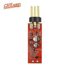 GHXAMP Grote Vibrerende Membraan Fles Condensator Microfoon Opname Microfoon DIY Modificatie Printplaat 40 hz 16 khz