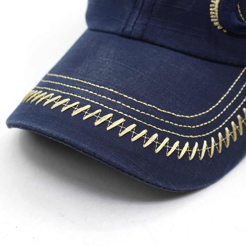 جديد العلامة التجارية قبعة بيسبول الكلاسيكية الرجال Casquette النساء Snapback قبعات القبعات العظام للرجال غسلها خمر قبعة Gorras قبعة بيسبول 2019