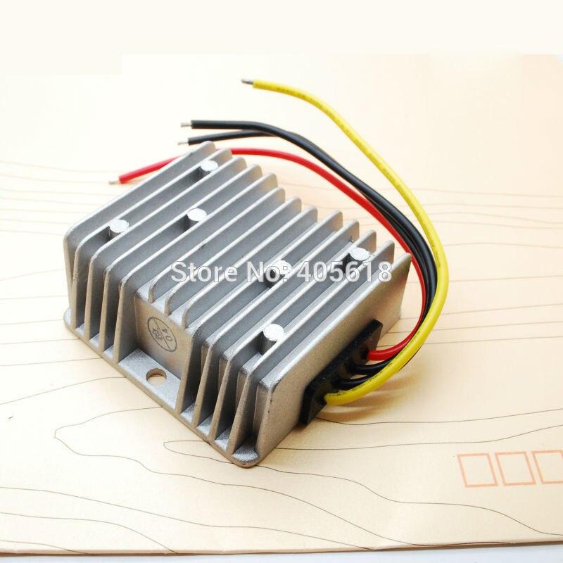Convertisseur cc haute tension 12V-12V6A convertisseur cc haut et bas