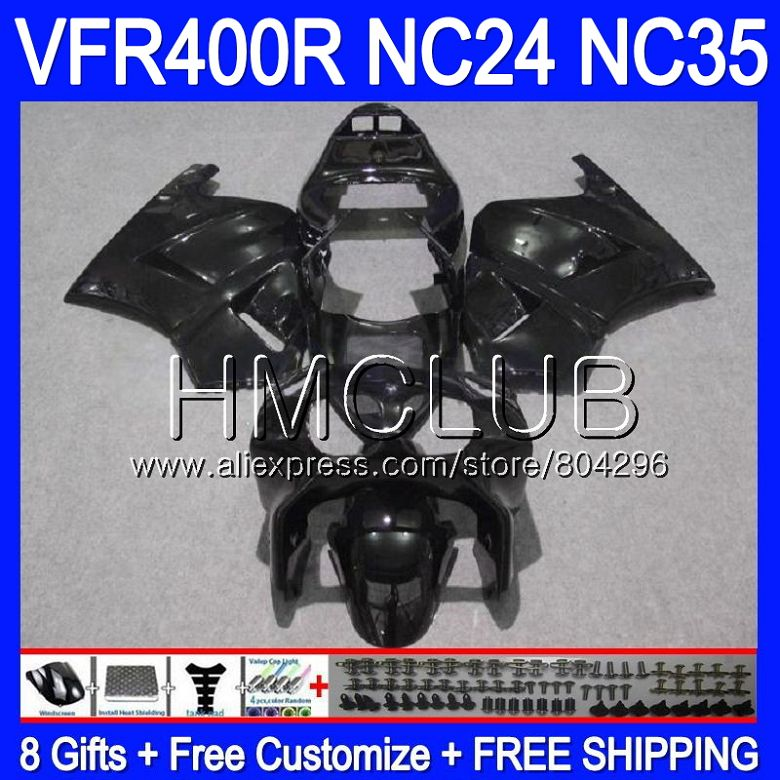 RVF400R For HONDA VFR400 R NC24 V4 VFR400R 87 88 94 95 96 91HM 3 RVF