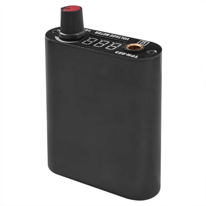 الوشم امدادات الطاقة المهنية الرقمية شاشة الكريستال السائل الوشم مصغرة إمدادات بطاقة الآلة ل الروتاري الوشم آلة بندقية أداة