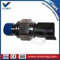 PC200-7 части экскаватора датчик давления 7861-93-1651  переключатель давления