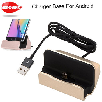 ¡Producto en oferta! Puerto Base de carga USB 3,1, puerto de estación de acoplamiento, soporte de acoplamiento de cargador de Cable USB para Xiaomi, Huawei y Samsung