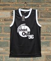 Cheap LIANZEXIN 96 Birdie Jersey Tournament Shootout Jersey Men Basketball Jerseys Black On Sale