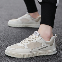 2018 New Classics Style Men Casual Shoes Mesh Outdoor Breathable Leisure Comfortable  5