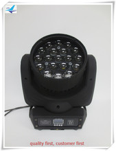 A- 2pcs/lot LED moving head light 19*12w LED Wash moving head light with zoom function