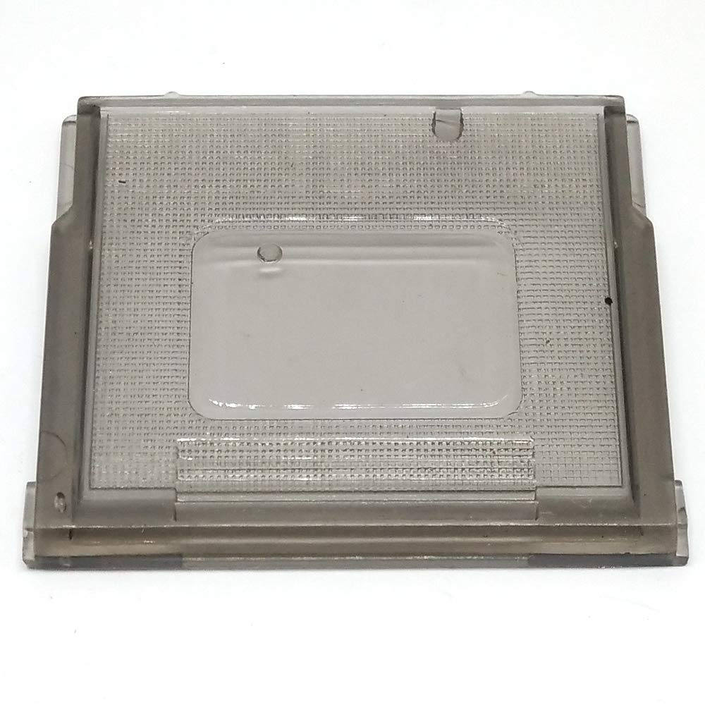 COVER PLATE Feed Dog Darning Brother SF300 SL300 STAR 27S 37S XL2120PRO XL2130NT
