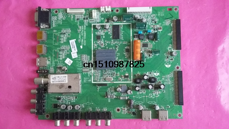 Audio & Video Replacement Parts Accessories & Parts Main Board Power Board Circuit Logic Board Constant Current Board Led 42760x Motherboard Juc7.820.00042452 Screen T420hw07