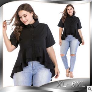 Fashion size 5XL Women