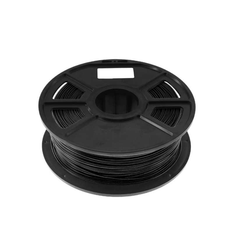 AAAJ-1Kg-Pla נימה 1.75Mm פלסטיק גומי מתכלה חומר 3D פחמן סיבי 3D נימה 1.75 Impressora 3D נימה עבור P
