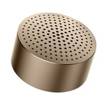 Оригинал Сяо Mi Ми Bluetooth 4.0 аудио приемник Портативный проводной Беспроводной 3.5 мм Aux медиа-адаптер наушники гарнитуры Динамик