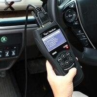 OBDII Scan Vgate VS890 MaxiScan Auto Diagnostic Scanner VS 890 CAN BUS Fault Code Multi Languages Multi Brand Cars Best Sale