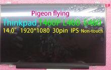 Para LenovoThinkpad L470 L460 T460 T470P T470S 14.0