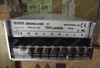 Brand new original TDK-LAMBDA power LED display power supply SWS300A-5/CO2